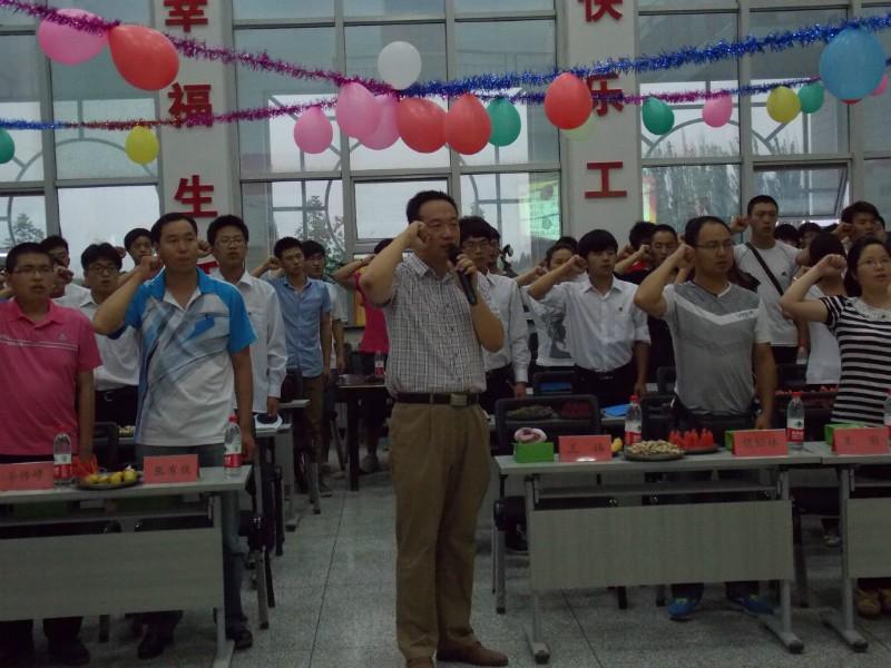 诗歌朗诵《中国梦